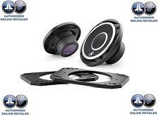"JL Audio C2-400X 4"" 10cm Coaxial 2 Way Car Speakers 105w"