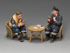 King and Country RAF The Card Game Ww2 RAF063 Raf63