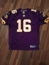 Kely Campbell Authentic Minnesota Vikings Jersey