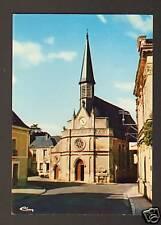 """POCE-sur-CISSE (37) L'EGLISE & """"TEINTURERIE RENARD"""""""