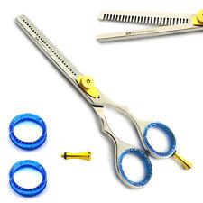 Professional Hairdressing Single Thinning Razor Sharp Scissors Barber Shears New