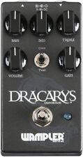 "Wampler Dracarys High Gain Distortion Pedal - ""Monster of Gain"" Dracary B-STOCK"