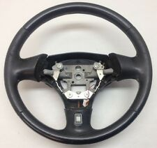 1999-2005 Mazda Miata Black Leather Nardi Steering Wheel NB010