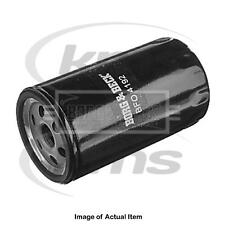 New Genuine BORG & BECK Engine Oil Filter BFO4192 Top Quality 2yrs No Quibble Wa