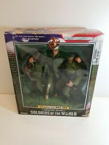 Soldiers Of The World Vietnam War The Battle For Hill 484 Vietnam Factory Sealed