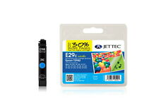 Jet Tec E29C inkjet cartridge high quality replacement for Epson T2982