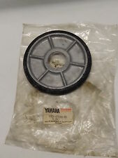 NOS YAMAHA 885-47320-01-00 SUSPENSION WHEEL SL292 SS433 EW643 GP433 GP338 SM292
