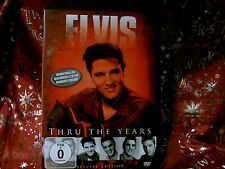 Elvis-Thru the years -Special Edition