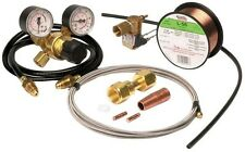 Wire Feed Welder Weld-Pak 100 Flux Cored and MIG Conversion Kit Lincoln Electric