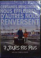 DVD 7 JOURS PAS PLUS NEUF SOUS BLISTER