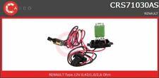 RéSISTANCE (PULSEUR D'AIR HABITACLE) POUR RENAULT CLIO III 1.5 DCI,1.2 16V