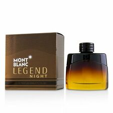 Mont Blanc Legend Night Eau de Parfum 50ml Spray