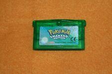 Pokemon Smaragd Edition Nintendo Gameboy Advance