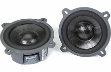 "INFINITY Kappa Perfect 300M 3-1/2"" Midrange Car Speakers System 3.5-ohm 75 Watts"