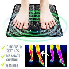 Leg Reshape Neuropathy Feet Pain Relief Muscle Stiffness Relaxing Foot Massager