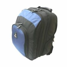 """LOT 5 New 15.4"""" Laptop Carrying Case Computer Bag Notebook Backpack"""