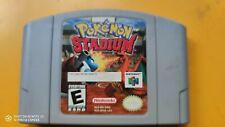 Pokemon Stadium (64, 2000)