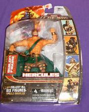 Hercules Action Figure, Marvel Legends Annihilus Series (2006, Toy Biz) Opened