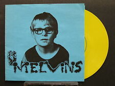 "The MELVINS Your Blessened 1990 Slap A Ham Records 8"" 45 RPM Flexi-Disc MINTY!"