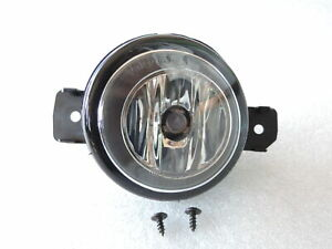 NEW Original Altima Maxima Pathfinder ROGUE Versa OEM Fog Lamp Right Side RH