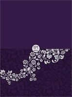 The Passion Translation New Testament (Compact) Violet: With Psalms, Proverbs, a