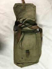 Ww1 / Ww2 Original Russian Army Bag
