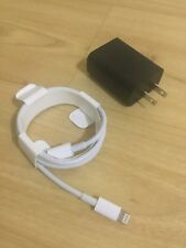 New Original Genuine Apple Ipad Air 1 &2 Ipad Air Pro 18W Lightning Wall Charger