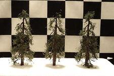 "Jtt Scenery 94340 Professional Series Redwood Tree 3"" Ho-Scale 3 P/K Jtt94340"