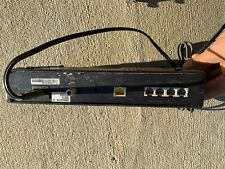 ARRIS Telephony Modem Model: TM604G  w/Power Cable