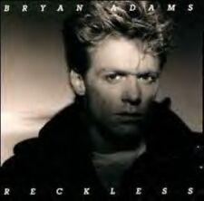 Bryan Adams Reckless - US LP Album