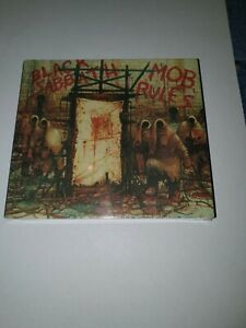 BLACK SABBATH - Mob Rules (Deluxe-Edition)  - 2 CD Set !! - NEU/OVP