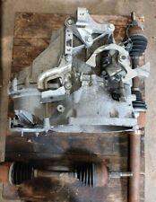 Boite de vitesses Ford Focus ST 2.0  CV6R-7002-GCD