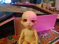 Legit Pukifee PKF Normal Skin Cony bjd Yosd dollfie fairyland doll
