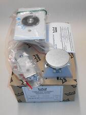 DORMA EM-509 24120 Flush Mount Door Holder, 24VDC/VAC Or 120VAC