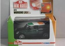 Mini Cooper S 'Irish Tricolour' - 1:36  - Corgi