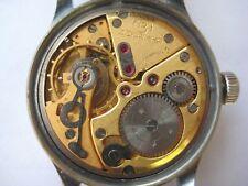 SOVIET RUSSIAN MILITARY VOSTOK PRECISION CHRONOMETER ZENITH-135 Watch