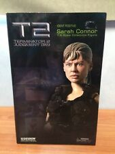 Sideshow - Terminator 2 - 1:6 Scale Action Figure - Sarah Connor - BNIB