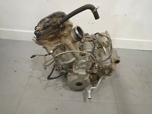 KTM EXC-F 6 Days 250 2014 Engine Complete (111 Hours)
