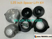 Lift Kit for VW Golf Jetta Passat MK5 MK6 AUDI A3 A4 TT 1.25 Inch Spacer Kit
