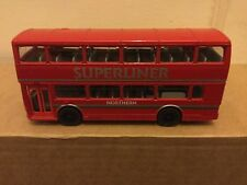 Excellent Xmas gift idea.  1.64 CORGI 91706-METROBUS, NORTHERN SUPERLINER X1 BUS