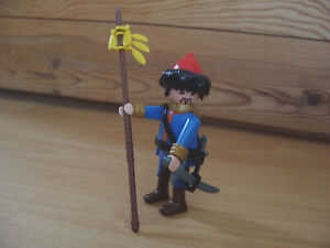 Playmobil 100% Complete Special 4683 Cossack Soldier