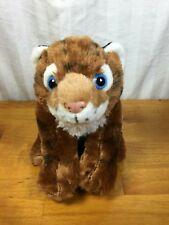 Wild Republic Baby Tiger Plush stuffed animal toy plushie 2014