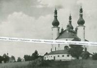 Kappel - die Wallfahrtskirche - um 1925               V 5-6