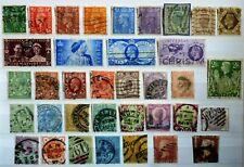 England,gestempelt,Postfrisch,Sammlung,Lot,Wasserzeichen,Michel,Großbritanien