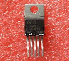 5pcs L200CV L200C ST TO-220 ADJUSTABLE VOLTAGE AND CURRENT REGULATOR