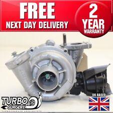 Turbocharger Peugeot Citroen Ford Mazda Volvo 1.6HDI 110HP 750453 753420