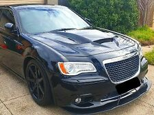 Bonnet for 300C Chrysler - Gen 2 - Hellcat Style (2011-19)(Road Legal Certified)