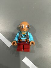 LEGO Star Wars MAZ KANATA Minifigure 75139 - New, Episode 7 mini fig