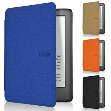 Magnetic Leather Case Cover For Amazon Kindle Paperwhite 10th Gen 2018