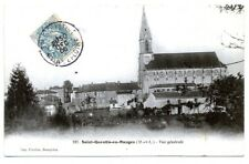 (S-111691) FRANCE - 49 - ST QUENTIN EN MAUGES CPA